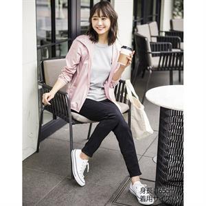 Áo gió nữ Uniqlo - 12 Pink