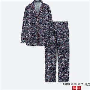 Bộ Pyjama nữ Uniqlo - WR08