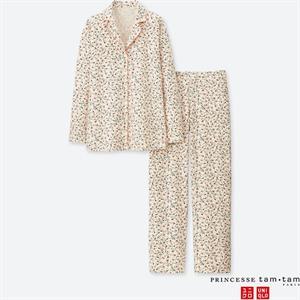Bộ Pyjama nữ Uniqlo - WR10