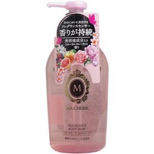 Sữa tắm Ma Cherie - Hương thơm quyến rũ - 450ml