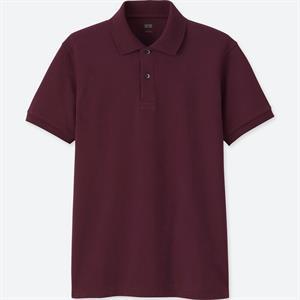 Áo phông nam Dry Ex Uniqlo PM77 - Làm mát và khử mùi mồ hôi