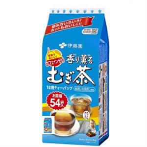 Trà lúa mạch túi lọc Mugi Nhật bản - 54 gói