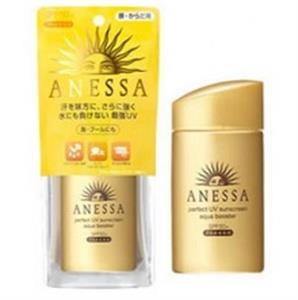Kem chống nắng Shiseido Anessa Face SPF50 - 25ml