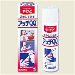 Thuốc chữa bỏng cho trẻ em - CB01