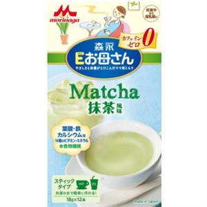 Sữa bầu Morinaga -  Vị trà xanh - SB02