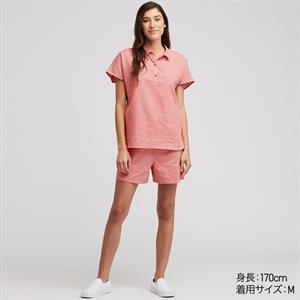 Bộ Pyjama nữ Uniqlo - WR12 - 415944
