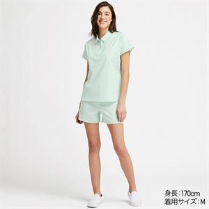 Bộ Pyjama nữ Uniqlo - WR13 - 415353