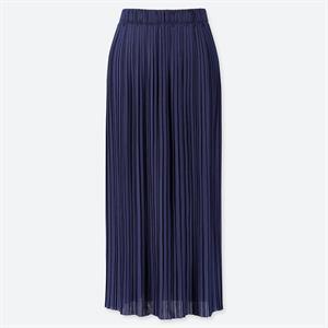 Chân váy dập ly Uniqlo WD212