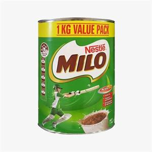 Sữa Milo Nestle nội địa Úc -1kg (Hộp)