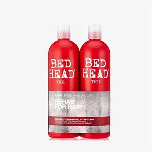 Cặp dầu gội xả Tigi Bed Head - Cho mái tóc đẹp, giữ hương thật lâu