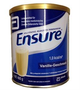 Sữa Ensure Đức - 400g