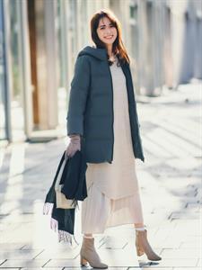 Áo lông vũ đại hàn Uniqlo Nhật Bản - SG06