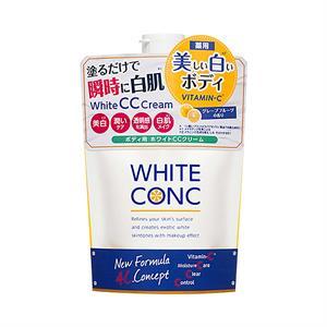 Sữa dưỡng thể trắng da White ConC - 200G