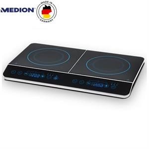 Bếp từ đôi Medion MD15324