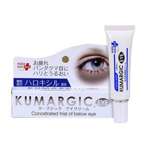 Kem trị thâm quầng mắt Kumargic Nhật (Tuýp)