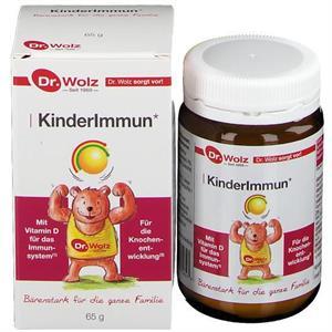 Men vi sinh và vitamin tổng hợp Kinderlmmun - Đức