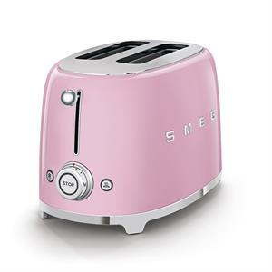 Máy nướng bánh mì Smeg Toaster TSF01