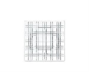 Bộ đĩa vuông Nachtmann Square 101045 21 cm
