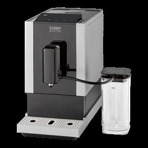 Máy pha cà phê Caso Crema Touch Design