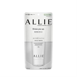 Kem chống nắng ALLIE BRIGHT WHITE SPF50 + PA ++++ (60G)