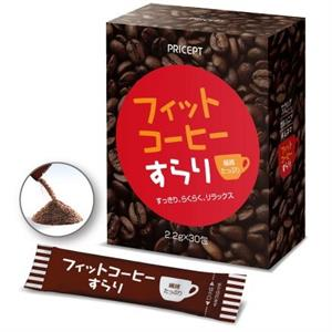 Cà phê giảm cân, hỗ trợ ăn kiêng Pricept
