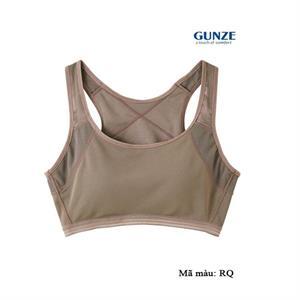 Áo tập Gunze Tuche 2100 - JB6011H
