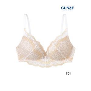Áo lót nữ Gunze Tuche 2800 - JB6016H
