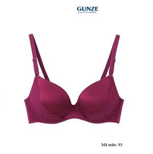 Áo lót nữ Kireilabo Gunze TB6008H