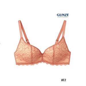 Áo lót nữ Gunze Tuche 2800 - JB6010H