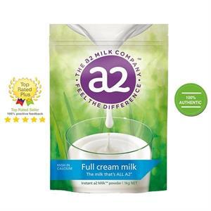 Sữa bột nguyên kem A2 - Hàng Úc