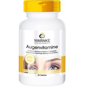 Viên uống bổ mắt AugenVitamine Warnke