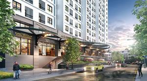Kiot chung cư Athena Complex Xuân Phương chỉ từ 1 tỷ/căn