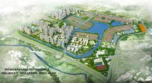 Chung cư Vinhome Ocean Park Gia Lâm giá chỉ 700 triệu