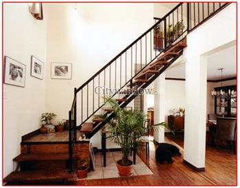 Mẫu cầu thang sắt số 50