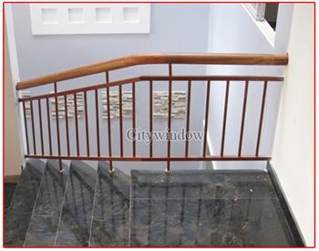 Mẫu cầu thang sắt số 39