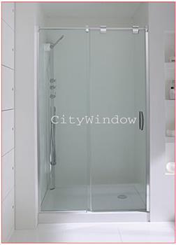 Vách tắm kính mẫu 19