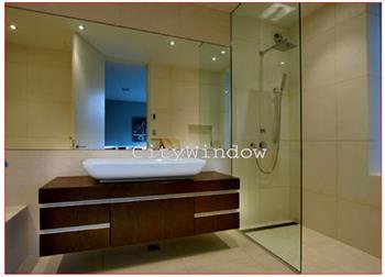 Vách tắm kính mẫu 11