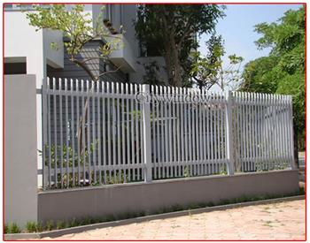Mẫu hàng rào sắt số 29