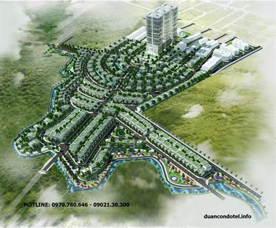 Dự án biệt thự ven suối Phú Cát City chỉ từ 9 triệu/m2
