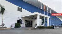 Bàn giao cửa tự động sảnh chính công ty TOHO Việt Nam