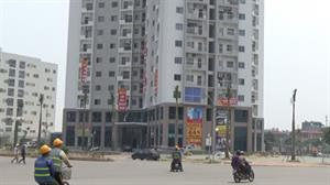 Hà Nội: Công bố danh sách 79 chung cư vi phạm PCCC