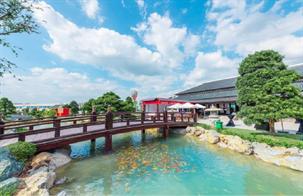 Hạ nghị sĩ Quốc Hội Nhật Bản: 'Kỳ quan tại Vinhomes Smart City là của hiếm ngay cả với Nhật Bản'