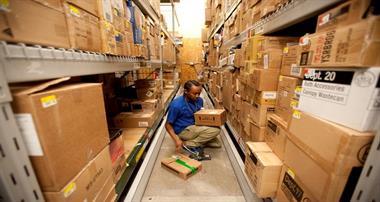 Thủ thuật quản lý hàng tồn kho hiệu quả dành cho mô hình kinh doanh nhỏ (P2)