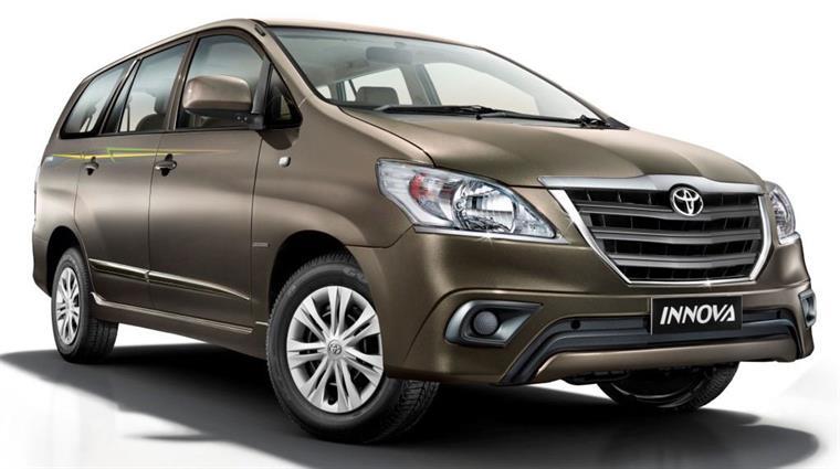 """""""Bom tấn"""" Toyota Innova có phiên bản giới hạn, giá 16.200 USD"""